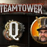 Steam Tower Slot Free Spins